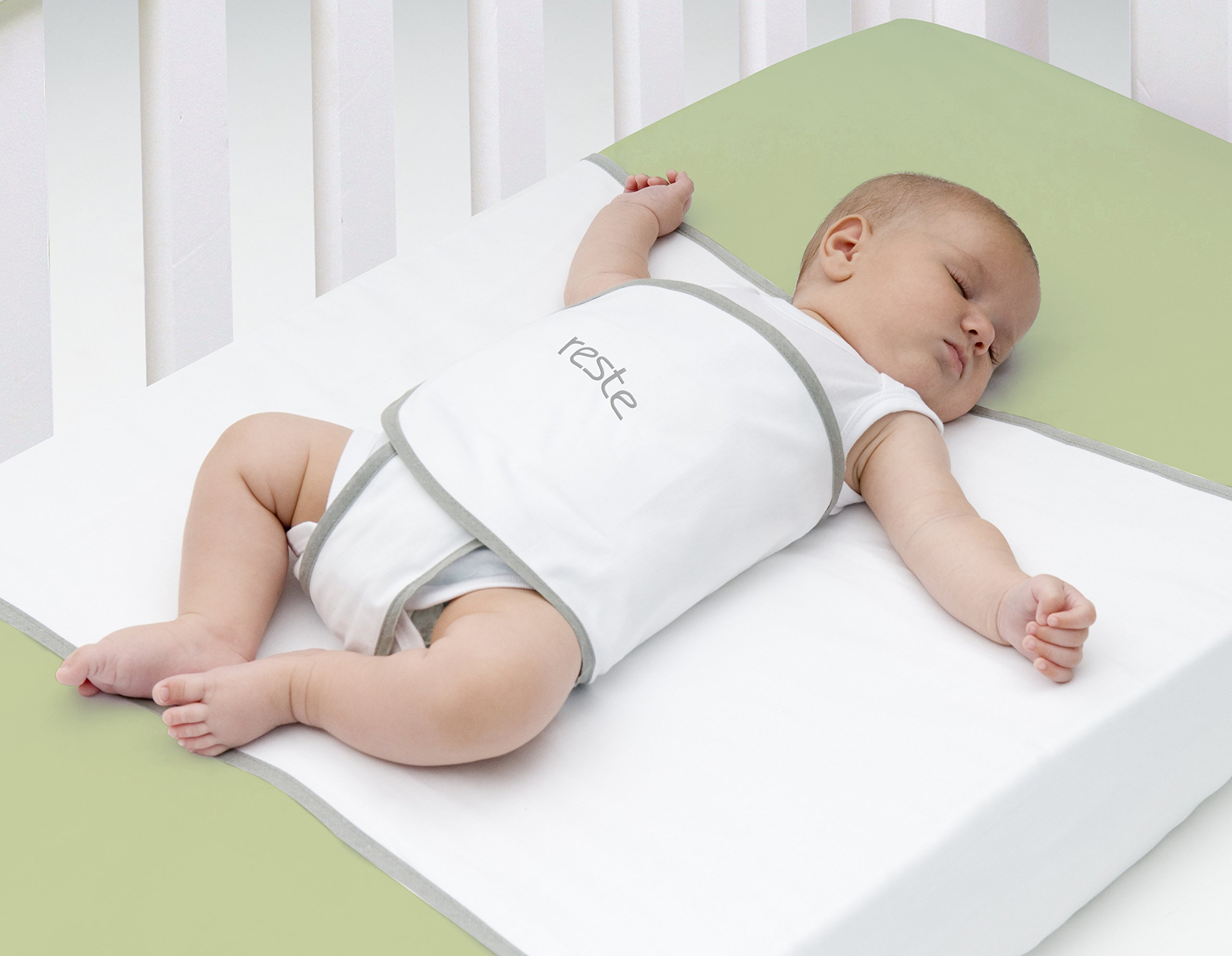 db3d646de8d Reste sleep positioner safe